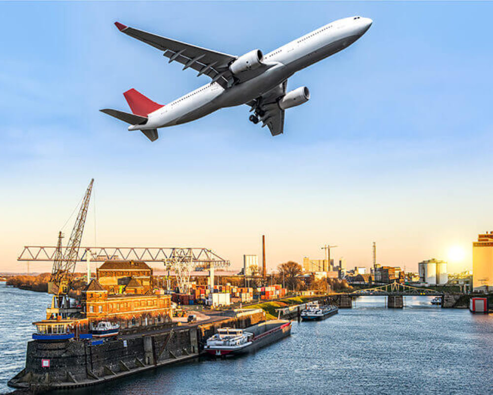 air freight industry