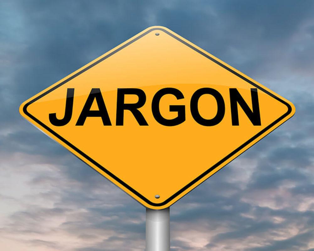 international shipping jargon