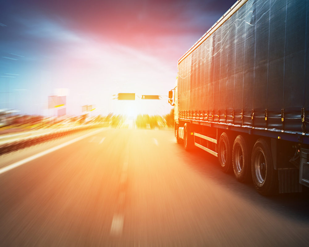 Bilateral Road Haulage Permits for Non-EU Countries
