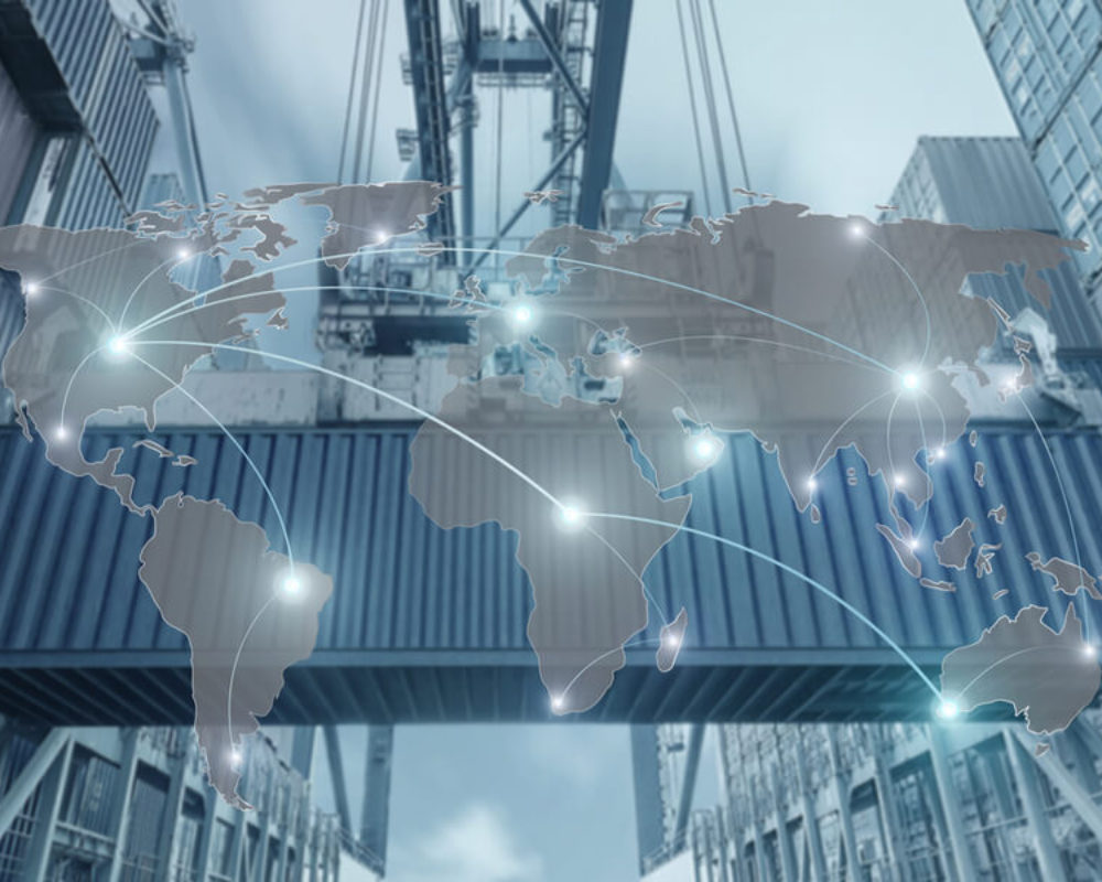 Freight Forwarding - Everything You Need To Know For International Shipments