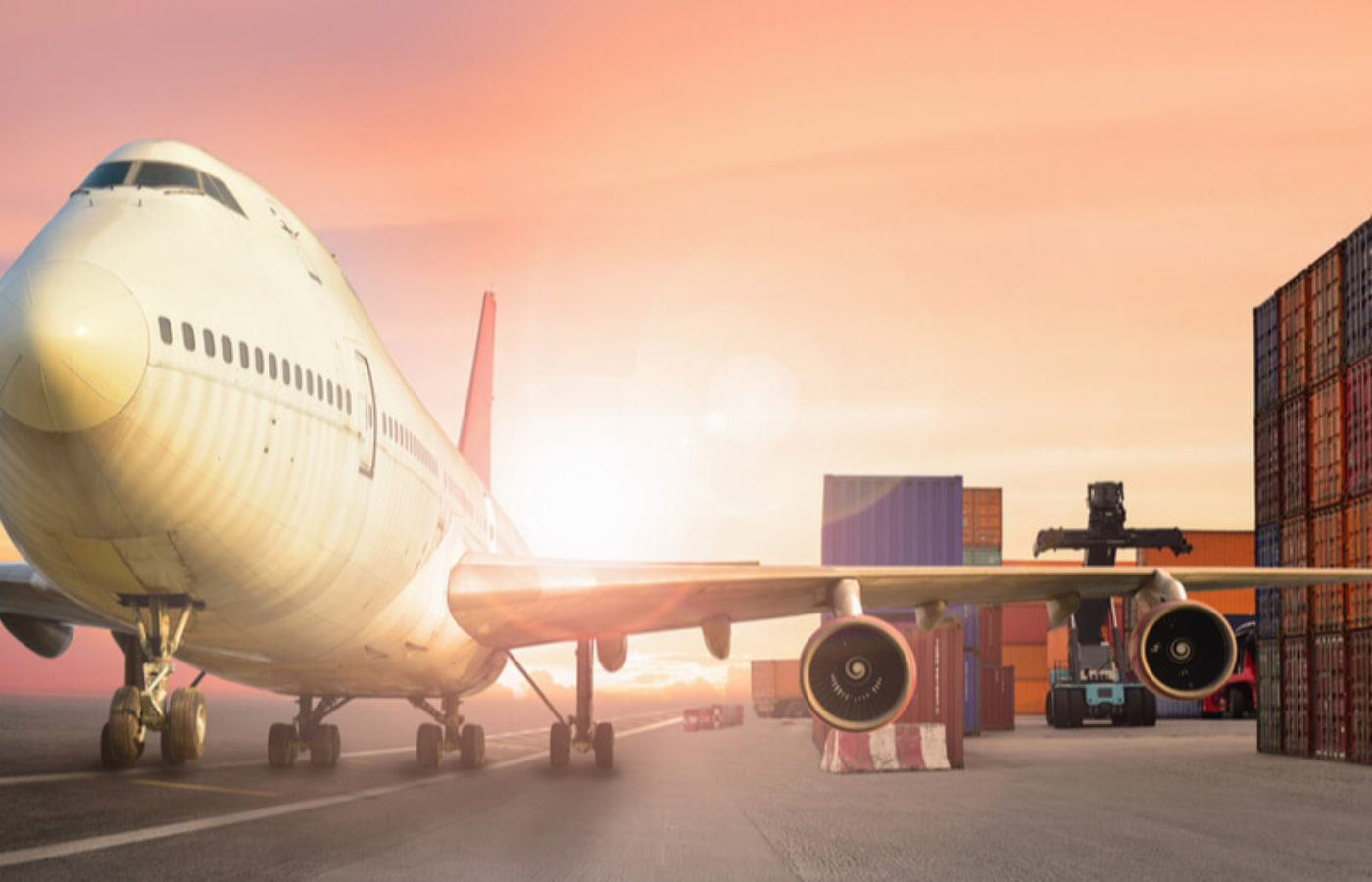 Why COVID-19 has impacted the air freight industry