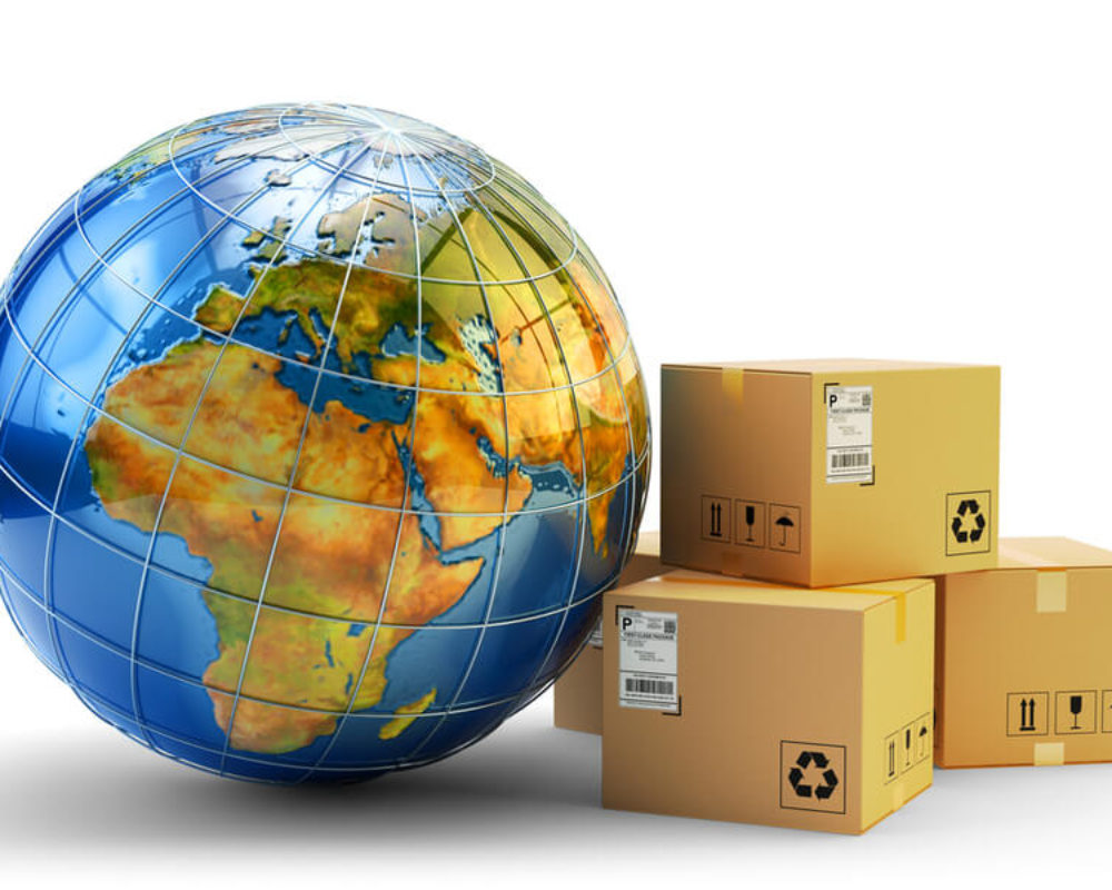 International Shipping - A Guide For Businesses