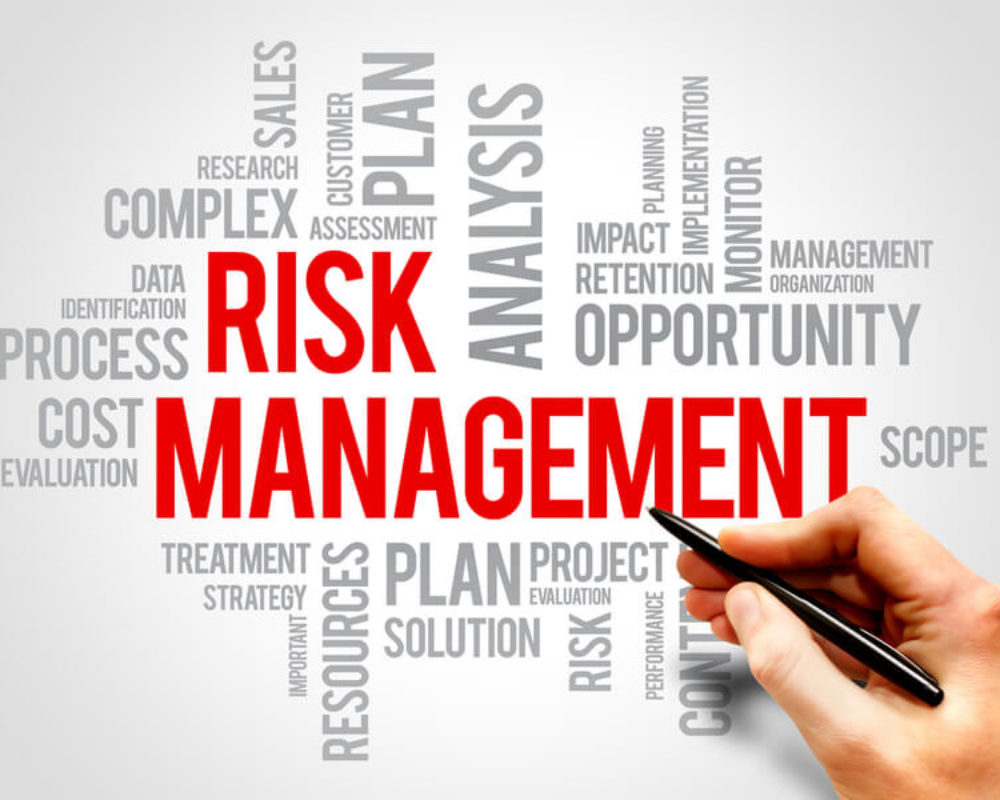 Managing Risk With a Freight Forwarder