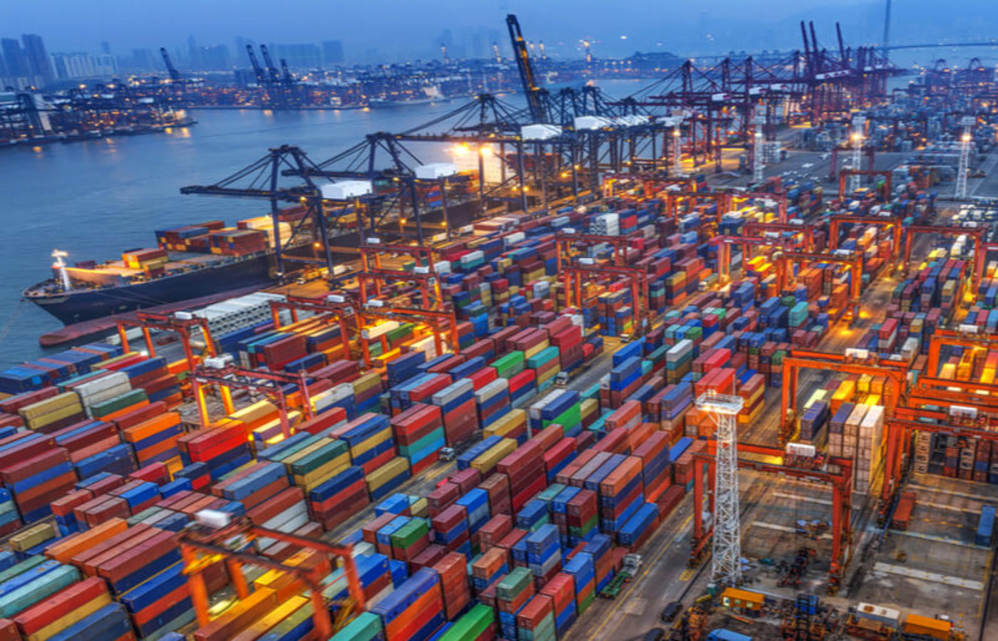 Why Is the Sea Freight Industry Struggling to Keep up With the Current Demand?