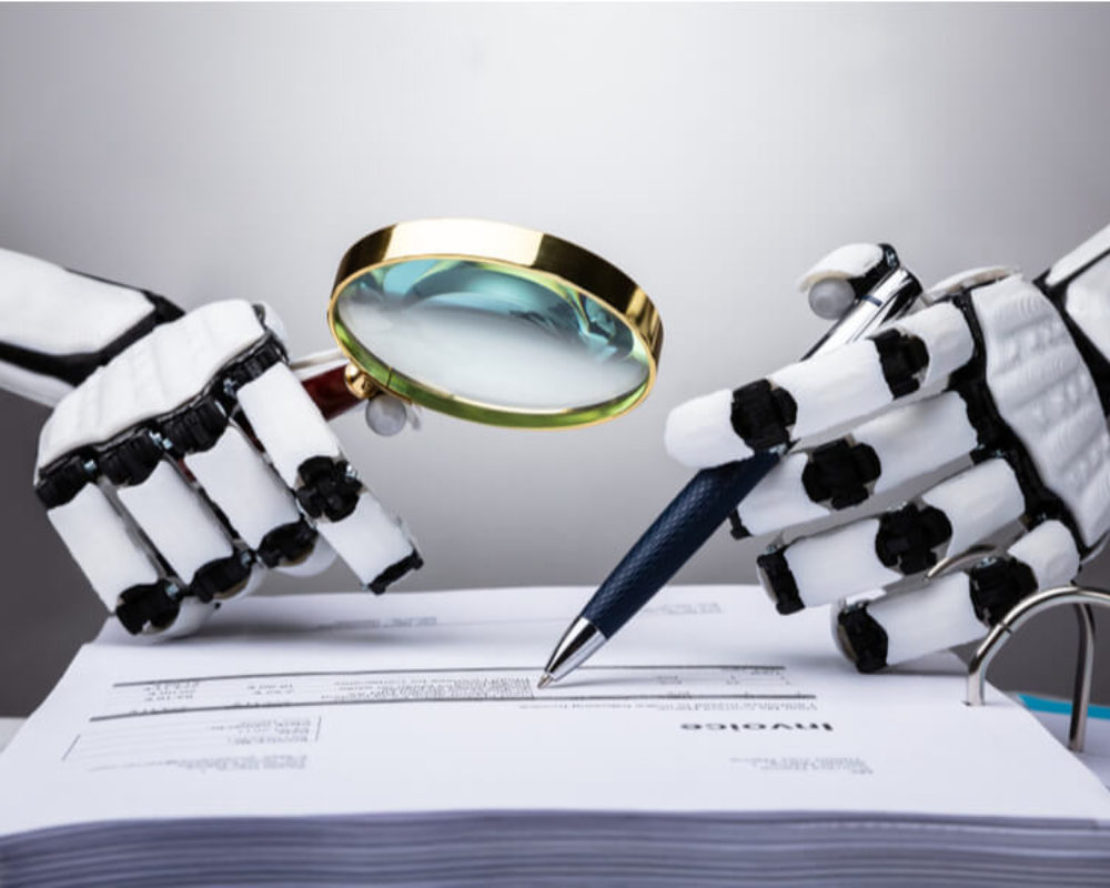 Automated Document Processing - How Can It Benefit Your Business?