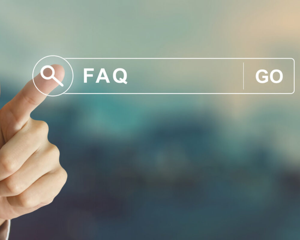 Our FAQ Guide