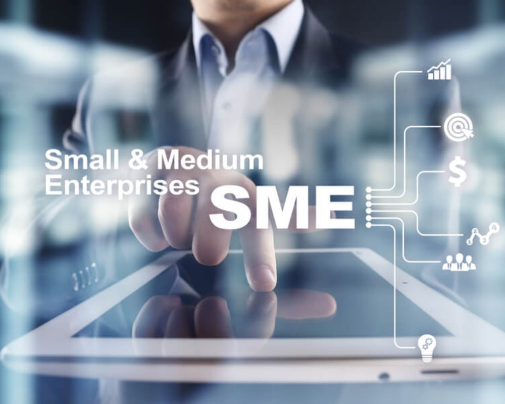 SMEs - Your Guide To Working With Freight Forwarders