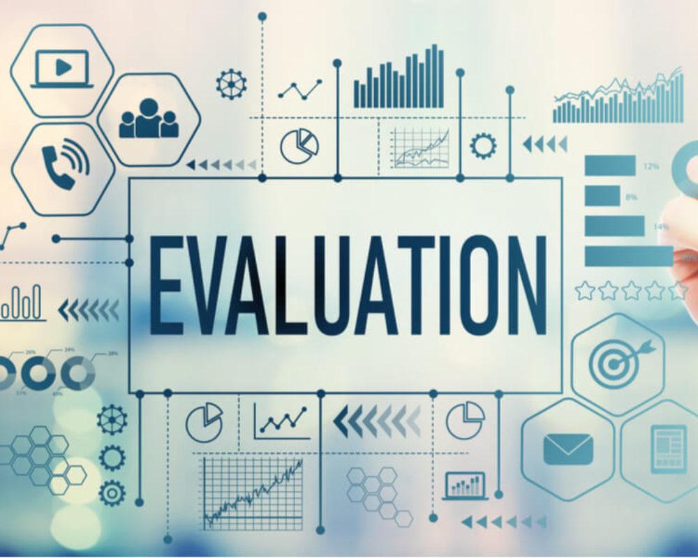 Freight Forwarding Evaluation