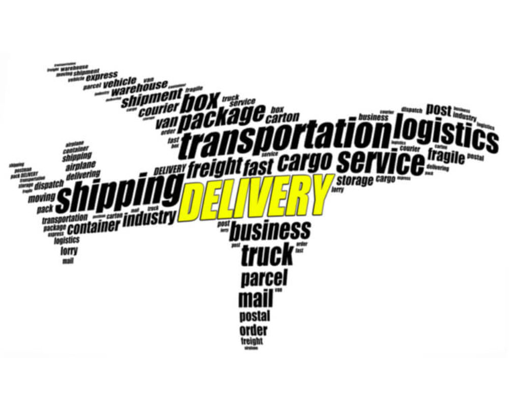 Air Freight Process - Your Guide