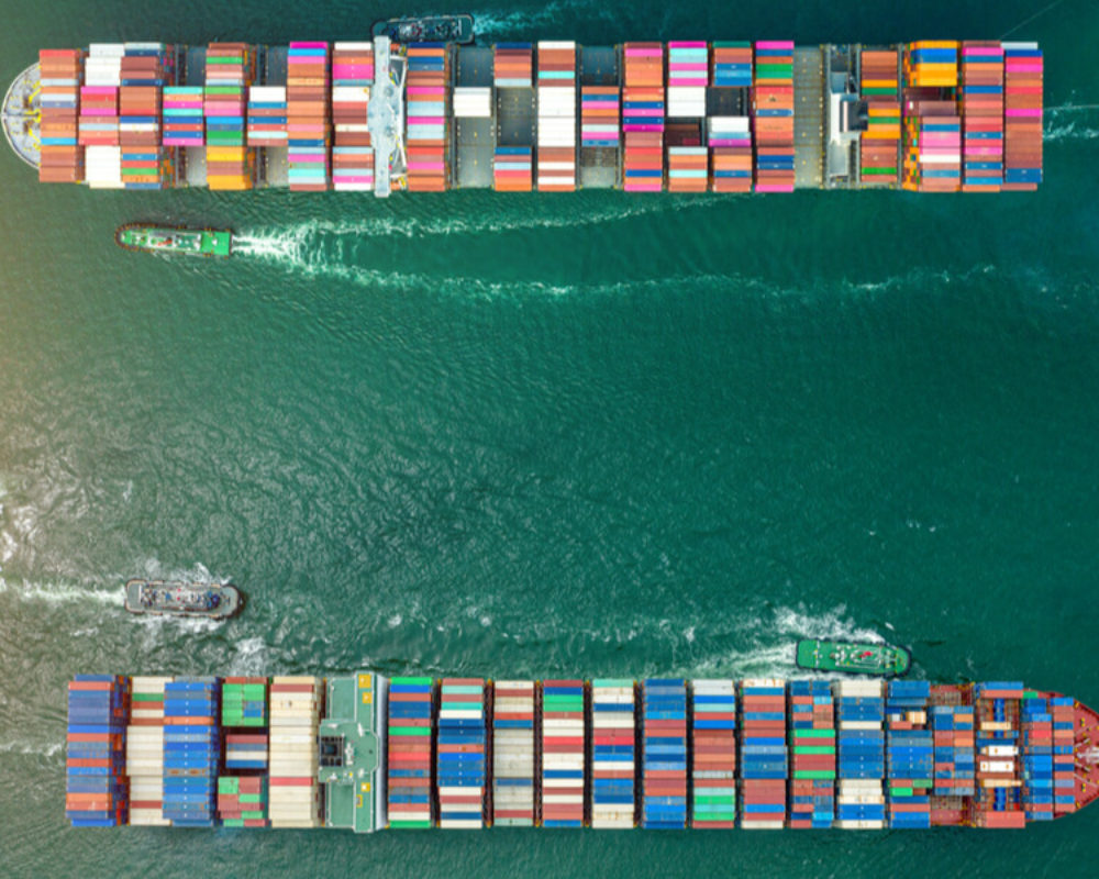 Should Your Business Be Considering Cross Trade Shipments Now?