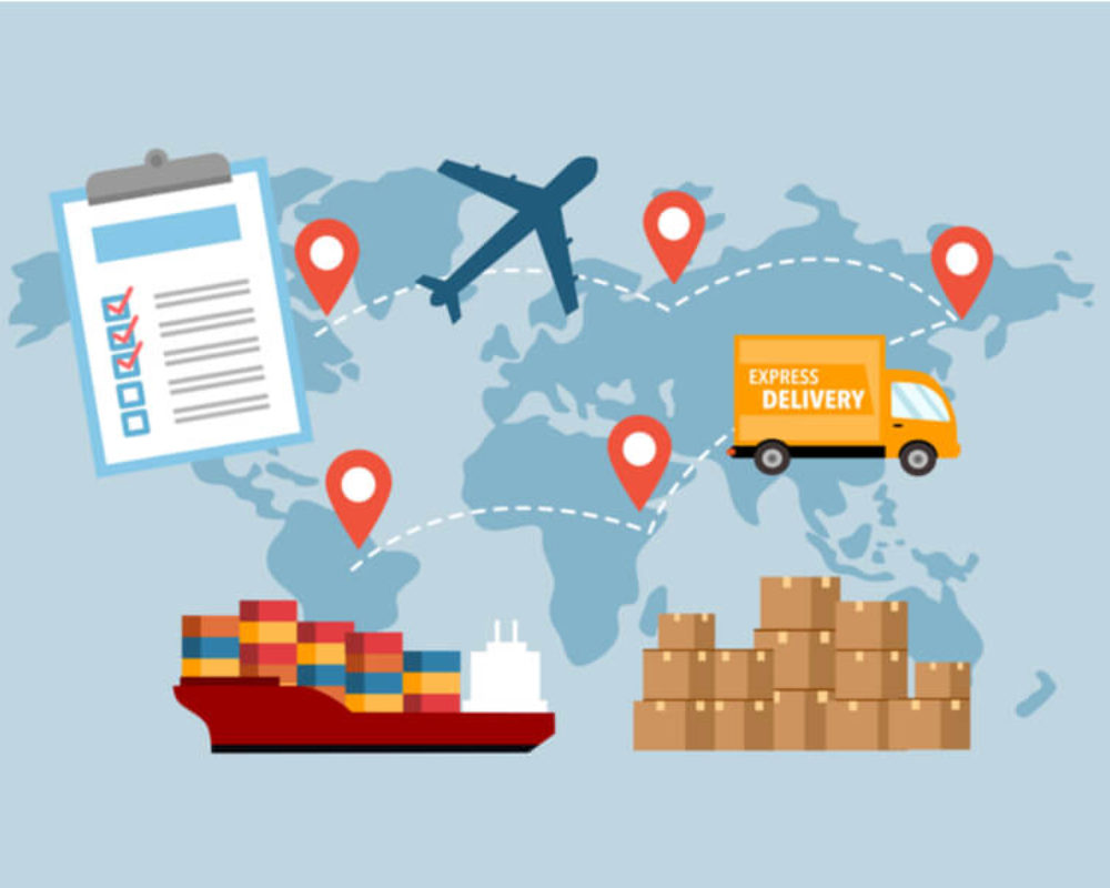 3 Tips to Help You Ship Internationally Successfully