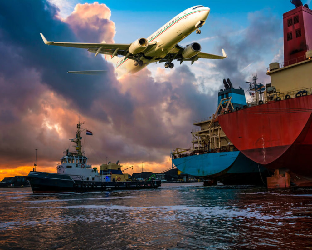 How is the Air Freight Industry Responding to Climate Change?