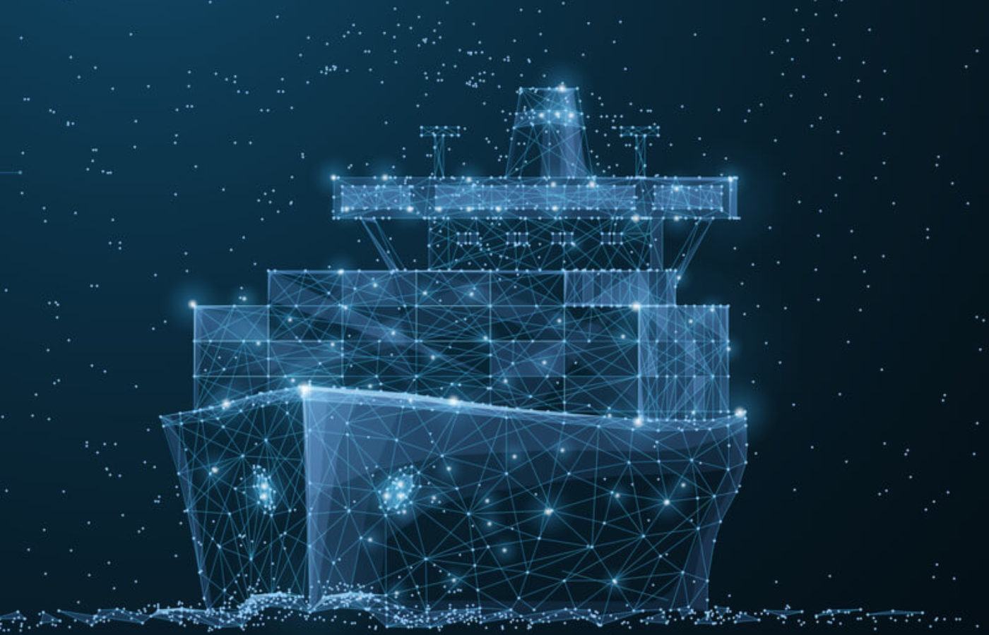 Are Hybrid Ships the Future of Sea Freight